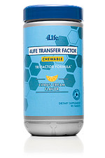 4Life Transfer Factor Chewable Tri-Factor