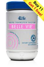 4Life Transfer Factor Belle Vie (60 capsules)
