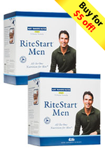 Copy of 4 Life, Rite Start - men (60 packets/box)