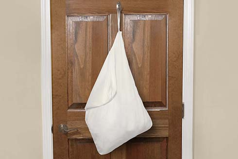 LaundrySafe Travel Laundry Bag