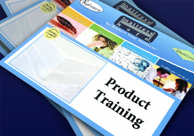 Mattress Safe Product Training