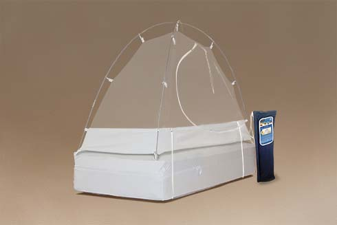 Bed Bug Certified NightSafe Sleep System