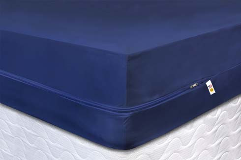 Healthcare Antimicrobial Bed Bug Certified Mattress Encasement