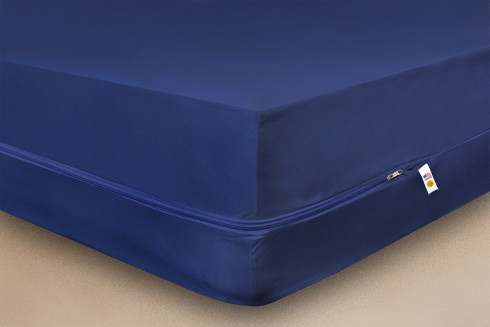 CliniSafe Box Spring Encasement - Antimicrobial, Bed Bug Certified, Allergy, and Waterproof protection for your box spring.