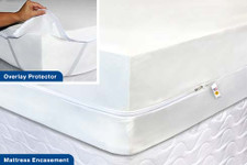 Superior Duo Bundle - Bed Bug Certified, Allergy, Waterproof and Stain Protection for your Mattress