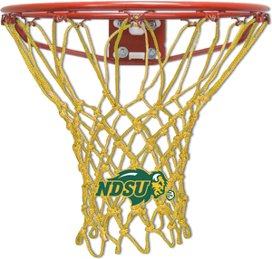 North Dakota State University NDSU Basketball Net