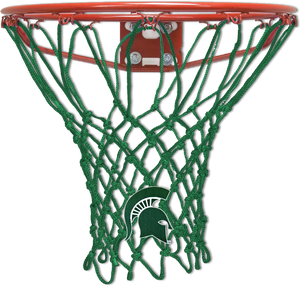 Michigan State University Spartans Basketball Net