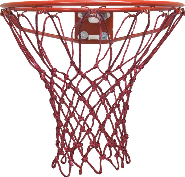 Krazy Netz Crimson Basketball Net