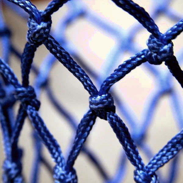 Krazy Netz Dark Navy Blue Basketball Net