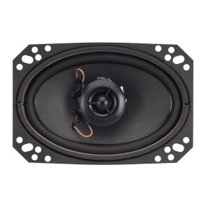 "Magnadyne F46XB-WN | 6"" 2-Way Speaker - Front View"