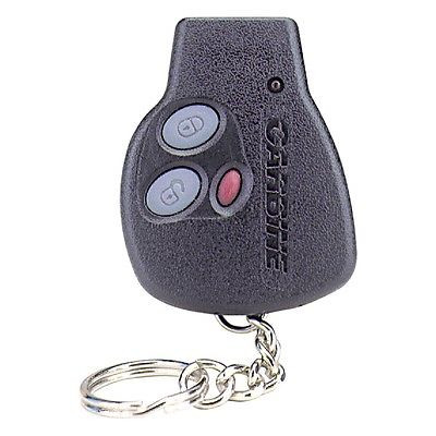 Carbine CA-RFK3   Automotive Security System Replacement Transmitter - Front View