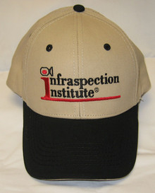 Infraspection Baseball Cap