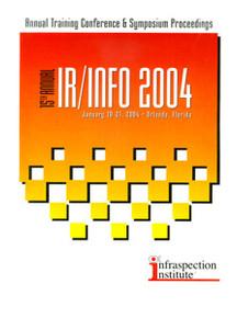 IR/INFO Conference Proceedings - 2004