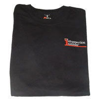 Infraspection Tee Shirt