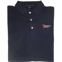 Infraspection Polo Shirt