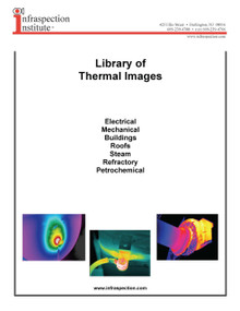 Library of Thermal Images - Reference Version