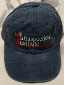 Infraspection Ball Cap