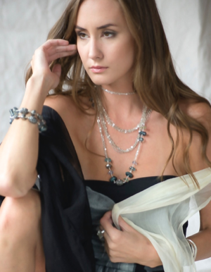 Deborah Gaspar Jewelry - Events