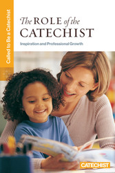The Role of the Catechist – Inspiration and Professional Growth (Booklet)