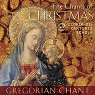 The Chants of Christmas (Compact Disc): Gregorian Chant