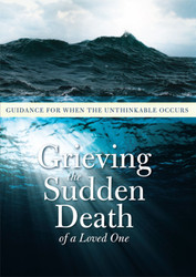 Grieving the Sudden Death of A Loved One (DVD)