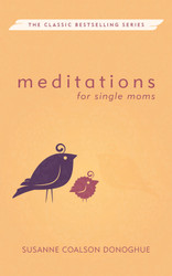 [Herald Press Meditations Series] Meditations for Single Moms: New Edition