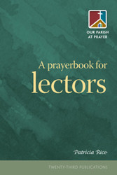 [Our Parish at Prayer series] A Prayerbook for Lectors (Booklet)