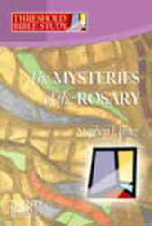[Threshold Bible Study series] Mysteries of the Rosary