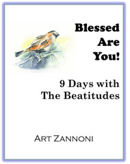 Blessed Are You (eResource): Nine days with the Beatitudes