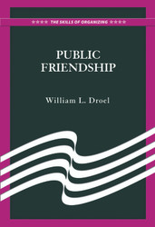 Public Friendship (Booklet)
