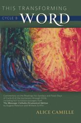 [This Transforming Word series] This Transforming Word: Cycle B