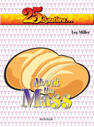 [25 Questions series] 25 Questions about the Mass