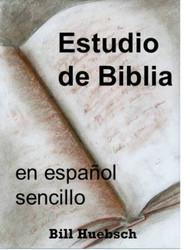 Estudio de Biblia en español sencillo (eResource)