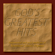 God's Greatest Hits (CD)