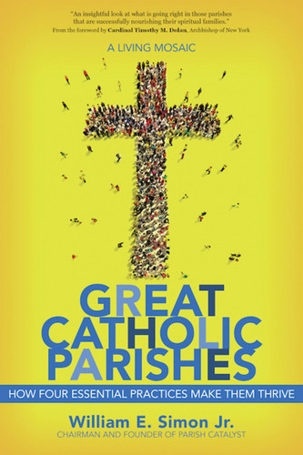 Great Catholic Parishes: A Living Mosaic