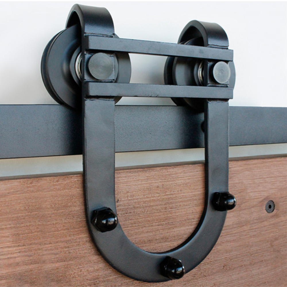 waggoner rolling barn door hardware