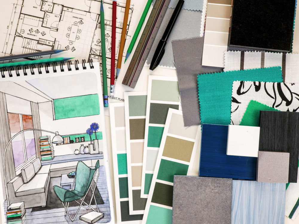 Interior Design 101: Home Decorating Tips for Beginners