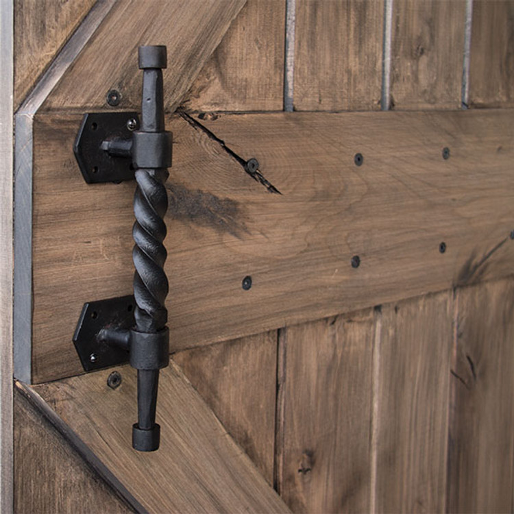 tucson barn door pull handle