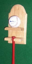 Mini Bat and Ball-407