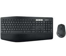 Logitech MK850 Performance  Wireless Keyboard and Mouse Combo - 920-008233