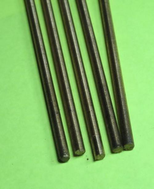 Brass Theaded Rod
