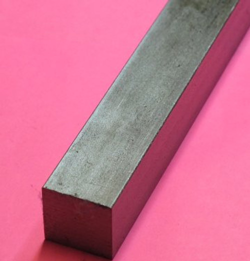 Bright Mild Steel Square
