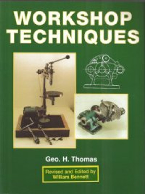 Workshop Techniques by Geo Thomas