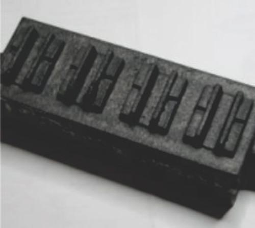"BB18 1/4"" Front bogie axle box"