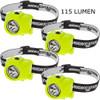 Intrinsically Safe Dual-Function Headlamp XPP-5452G