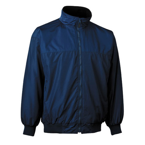 illumiNITE EMS Storm Jacket in Navy Front View
