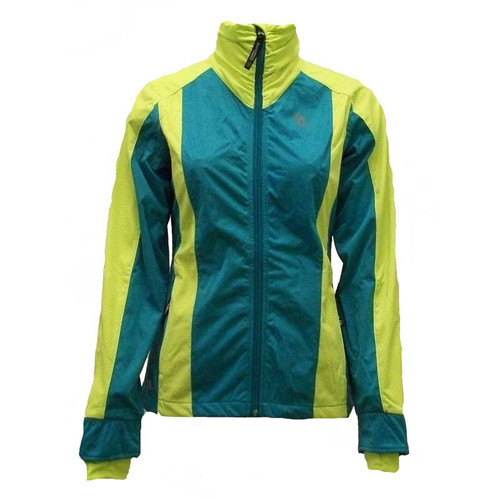 illumiNITE Reflective Women's Portland Jacket