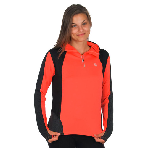 Women's illumiNITE Reflective Ambition Hoodie