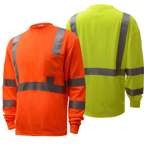 5505/5506 Class 3 Long Sleeve T-Shirt