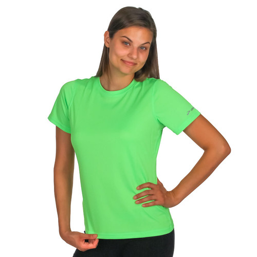 Brooks Running Women's Podium Short Sleeve Top